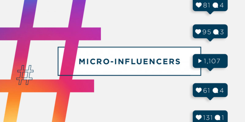 Micro Influencer Indonesia
