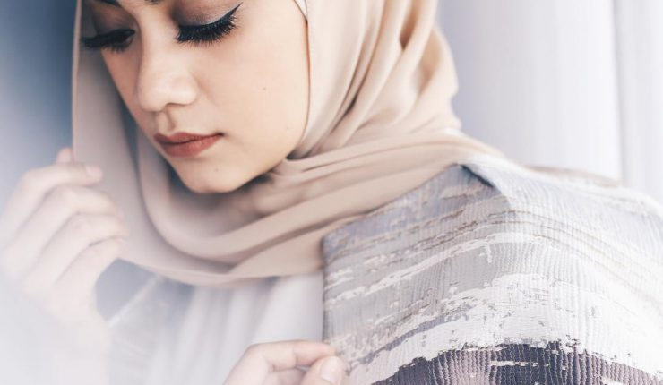 Beauty Influencer Ayudia Bing Slamet