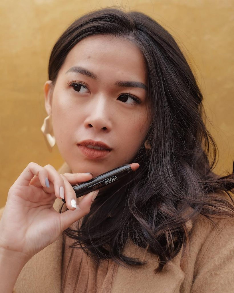 Beauty Influencer Terkenal Cindy Karmoko