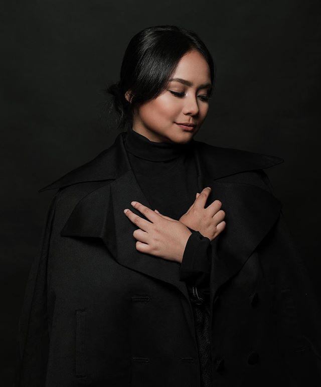 Indonesia Youth Influencer Gita Gutawa