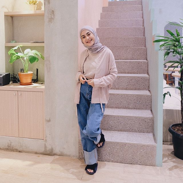 Influencer Indonesia 2019 Dianty Annisa
