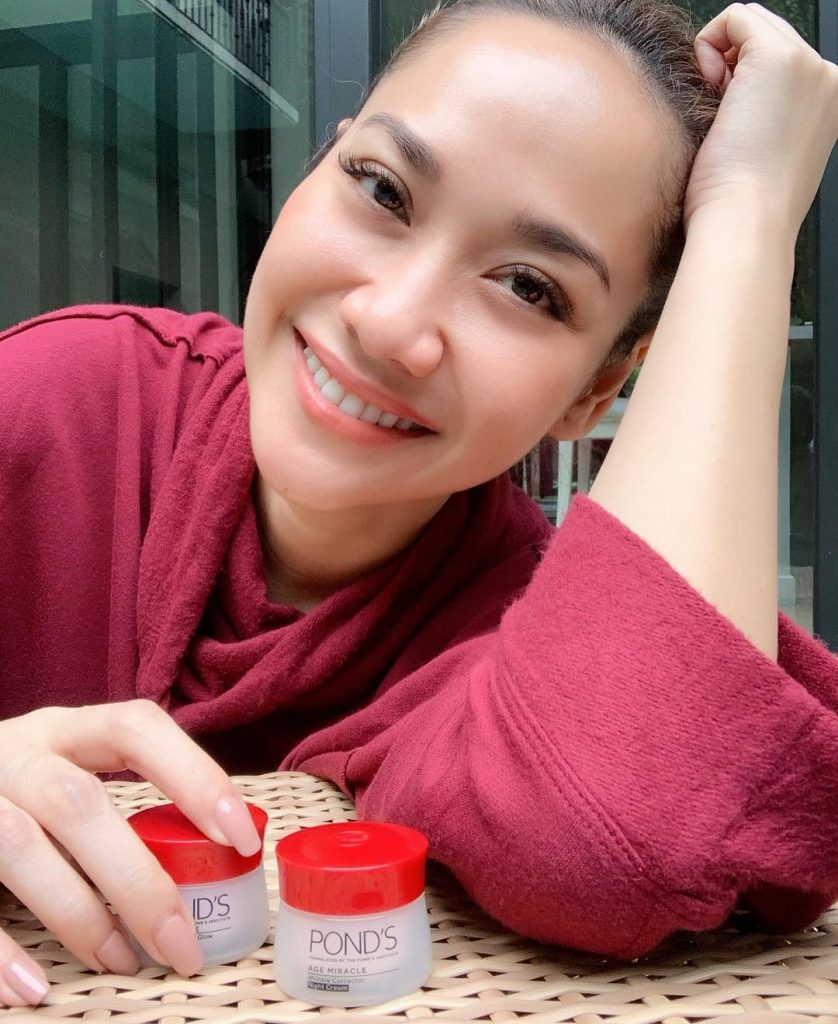 Top Influencer Indonesia Wanita Bunga Citra Lestari