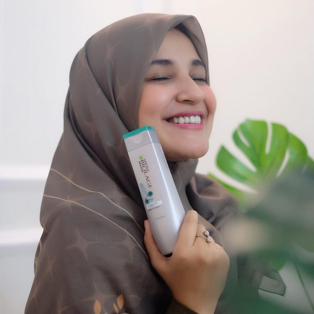 Top Influencwr Indonesia Wanita Shireen Sungkar