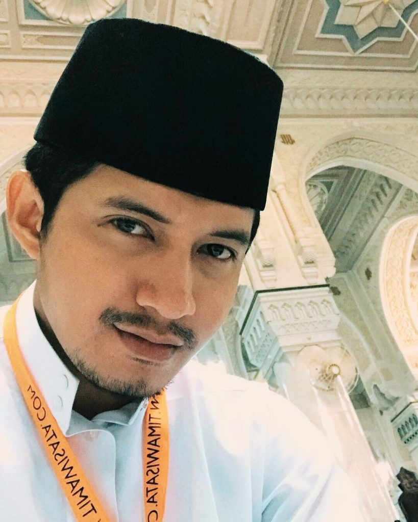 Top Influencer Pria Indonesia 2019 Chand Kelvin