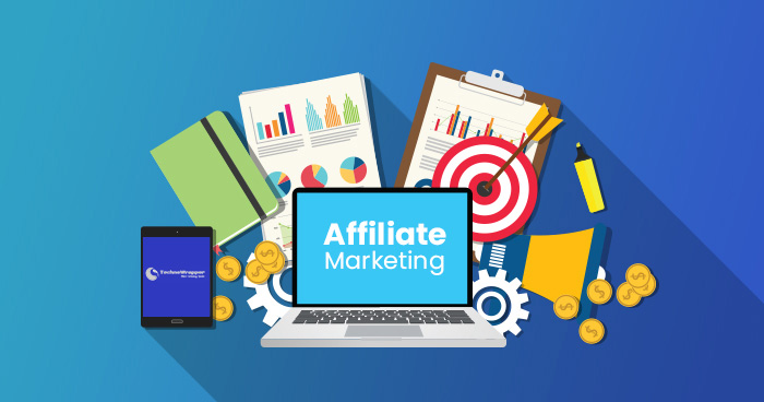 Affiliate Marketing Indonesia SociaBuzz