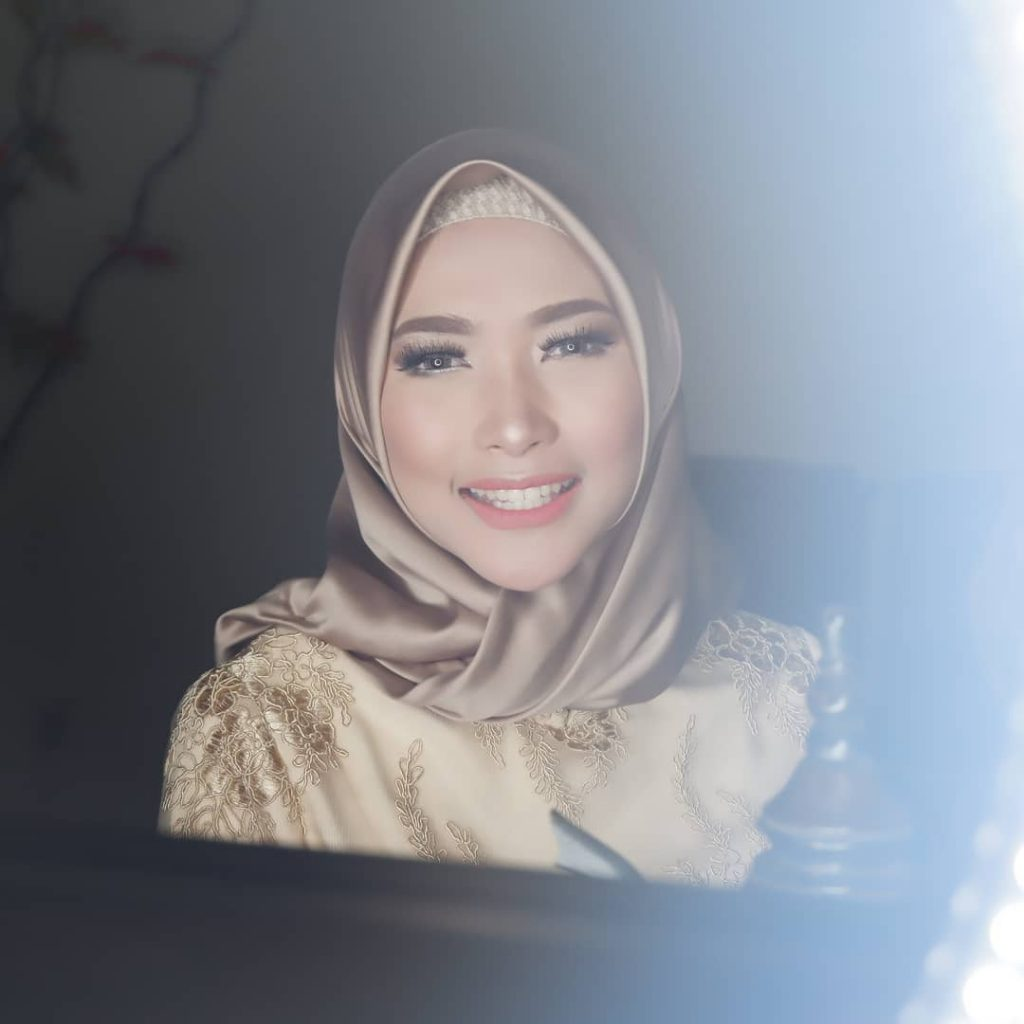 Make Up Artist Surabaya Ferginanda Ayu