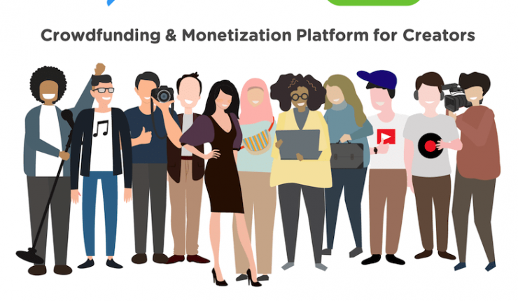 SociaBuzz Tribe Crowdfunding Monetization Platform For Creators